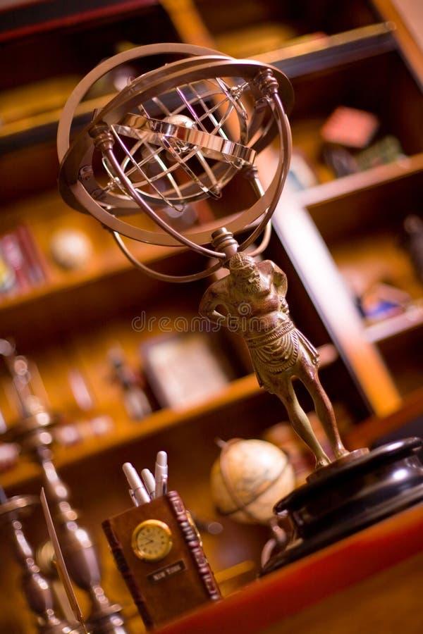 astrolabe стоковая фотография