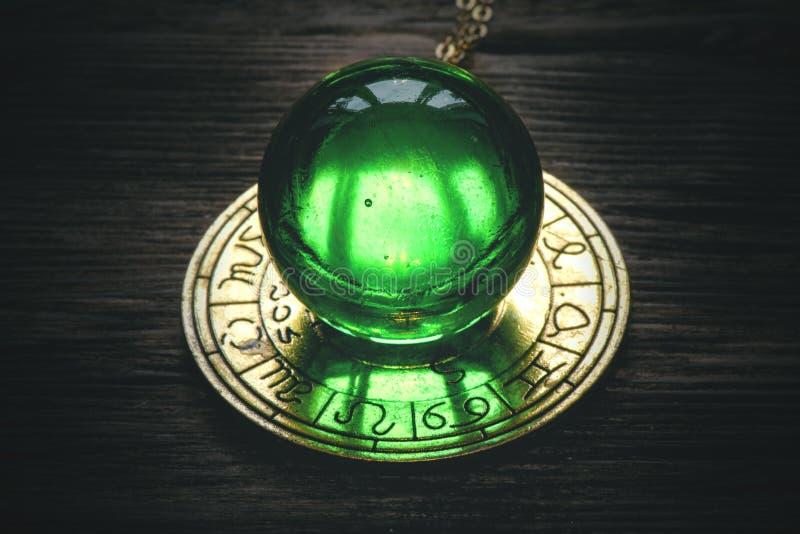 astrolog?a imagen de archivo libre de regalías