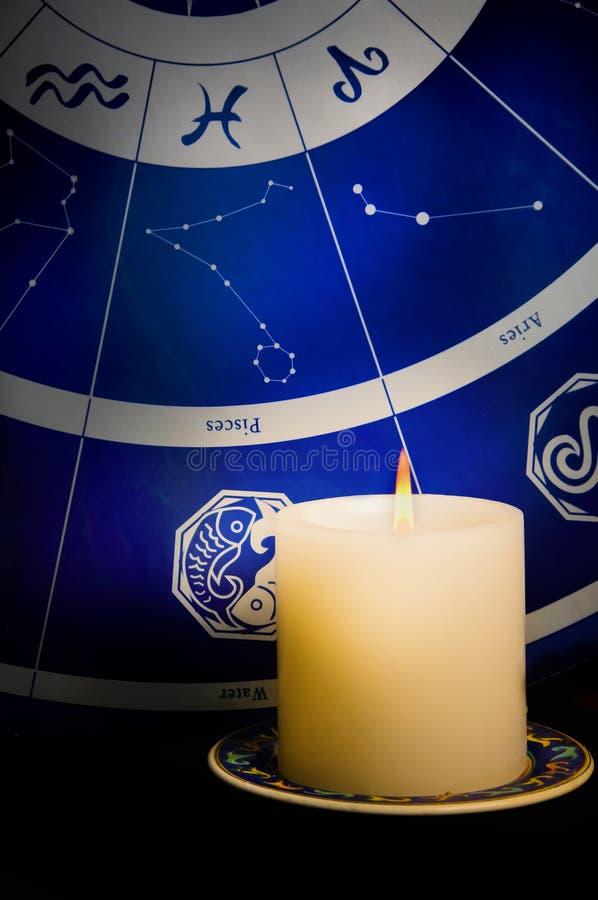 astrologie photo libre de droits