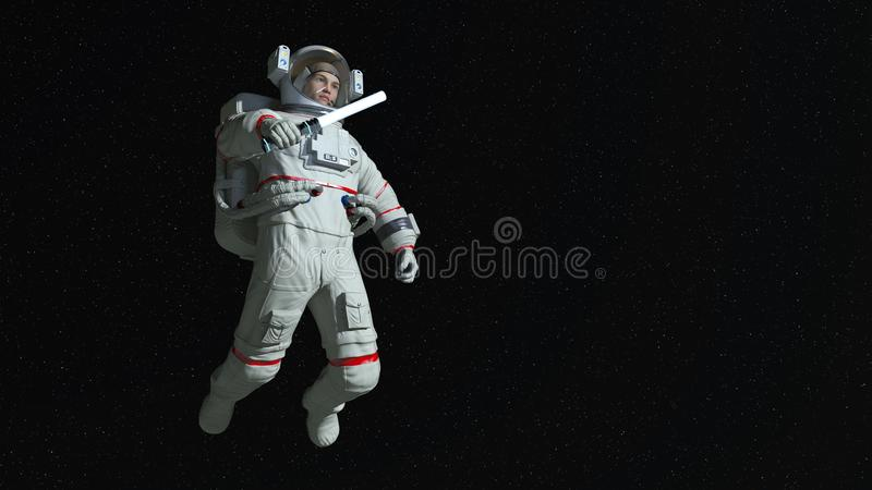 astronauci zdjęcia royalty free