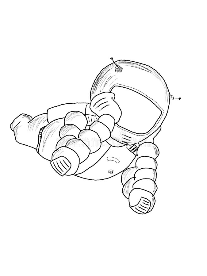 Astronaut_17 stock photos