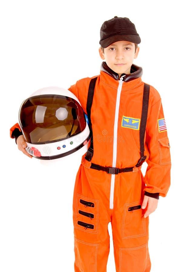Astronaut royaltyfria foton