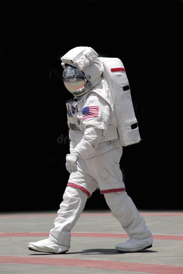 Astronauta fotos de archivo libres de regalías