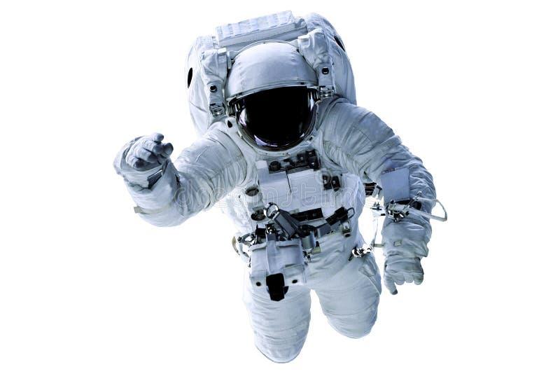 Astronauta del espacio fotos de archivo libres de regalías
