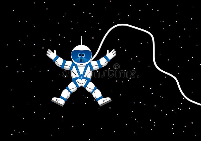 Presión en el espacio exterior