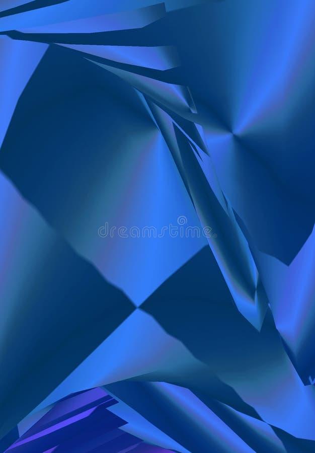 Astronautyczna odyseja ilustracja wektor