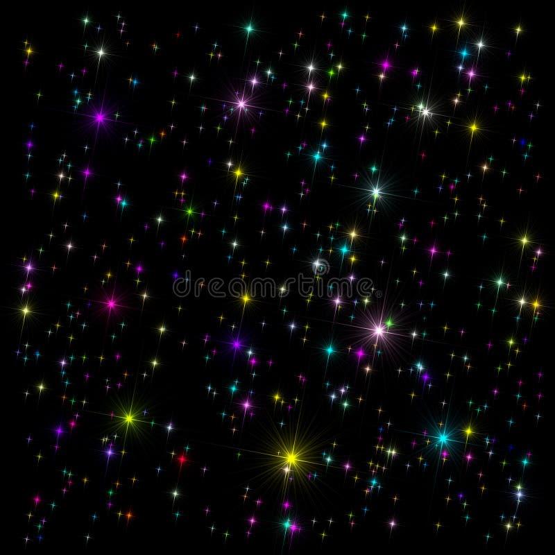 Download Astronautyczny Dekoracyjny Tło Obrazy Royalty Free - Obraz: 23116569