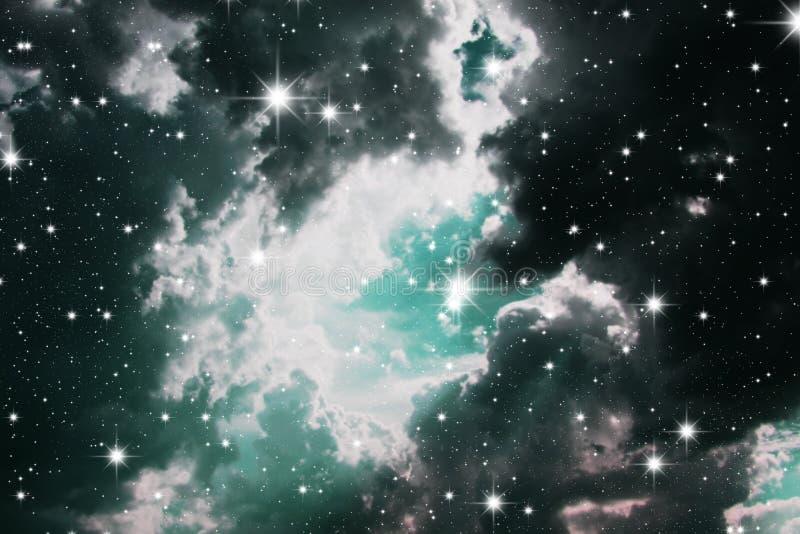 Astronomia ilustração stock