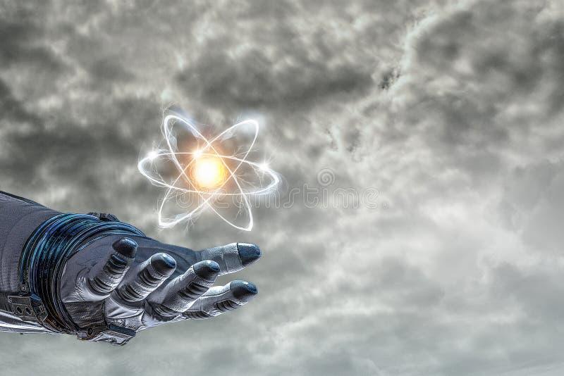 Astronomia como a ciência fotos de stock royalty free