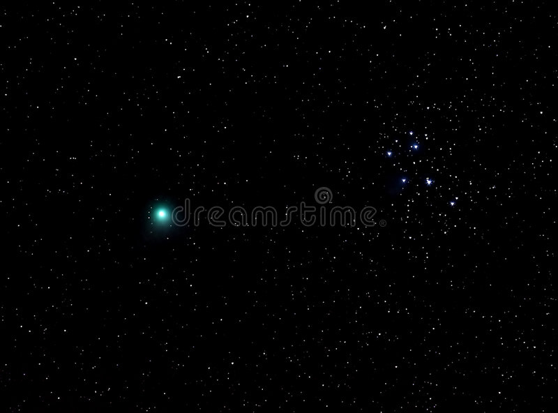 Astronomie photo stock