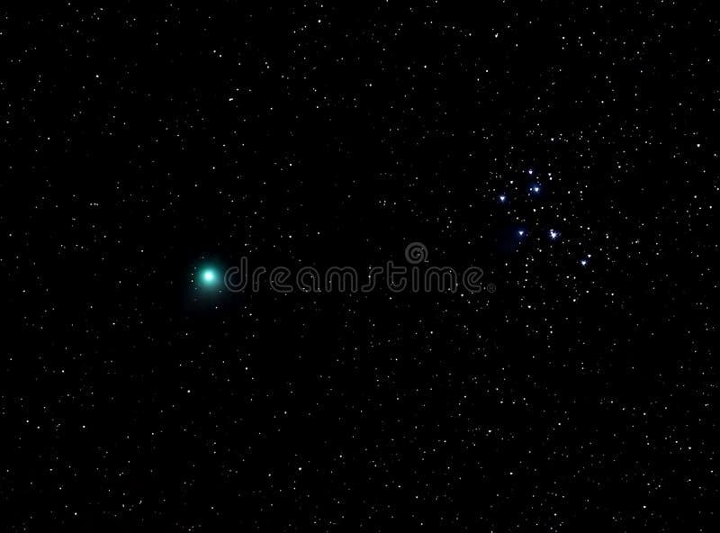 Astronomy stock photo