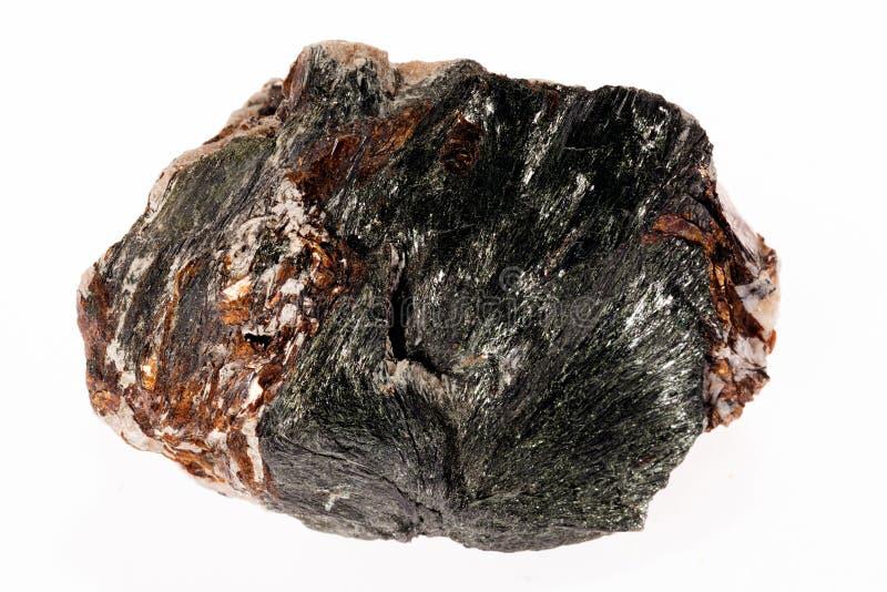 astrophyllite mineral stock photos