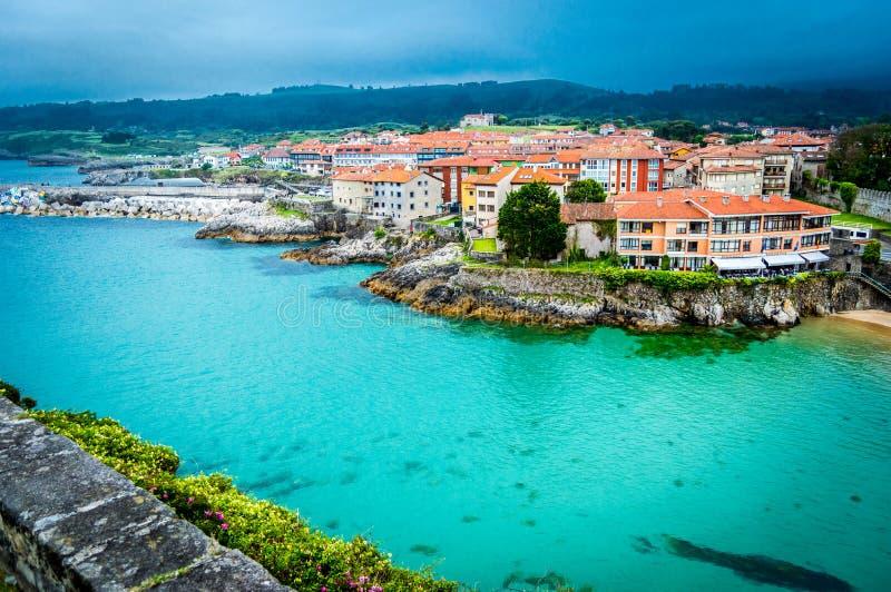 Asturias España zdjęcia royalty free