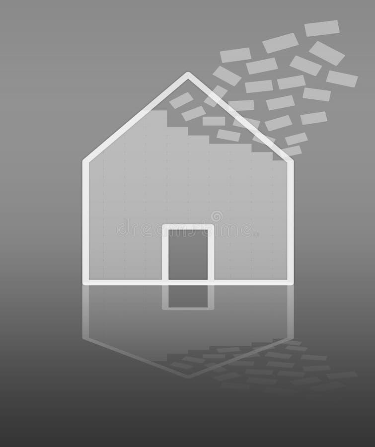 Negocio De Las Propiedades Inmobiliarias Fotografía De Archivo Gratis