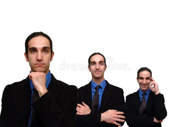 Asunto Team-11 Foto de archivo
