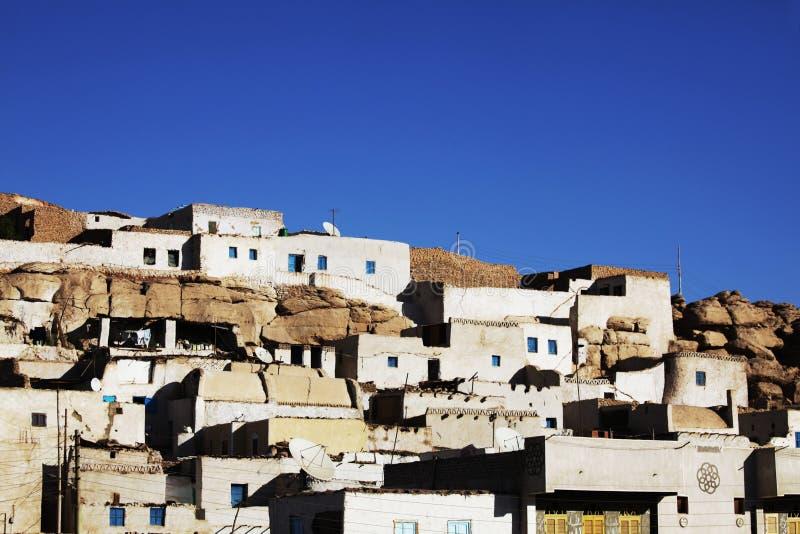 Aswan photos libres de droits