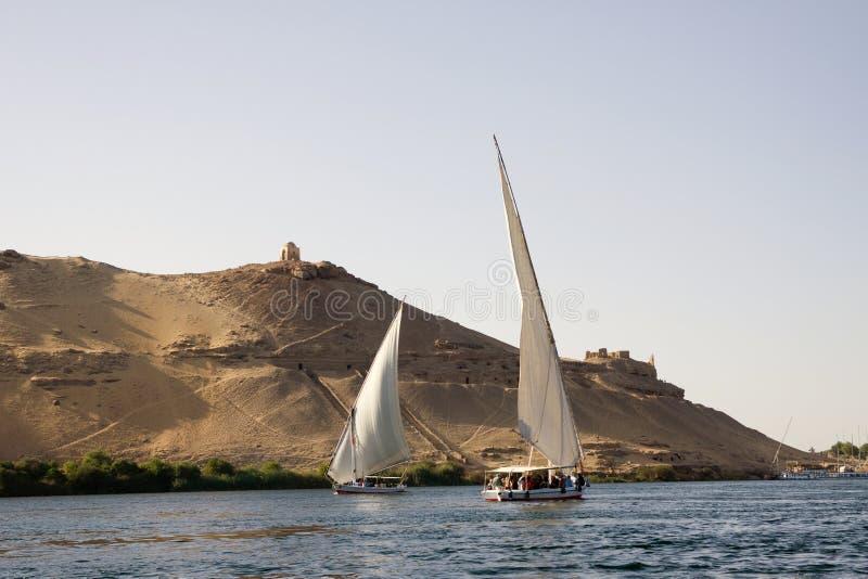 Aswan photos stock