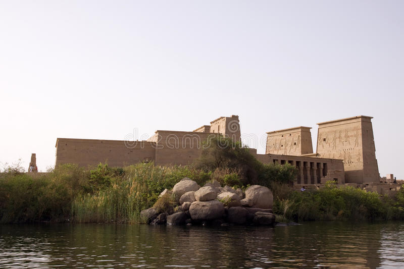 Aswan photo stock