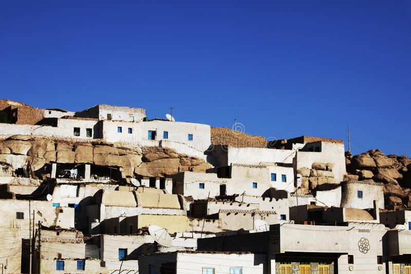 aswan immagini stock libere da diritti