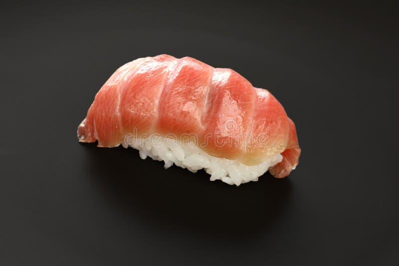 Atún de Otoro, sushi, alimento japonés fotos de archivo libres de regalías