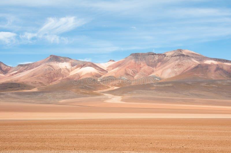 atacama Чили andes ближайше стоковые фотографии rf