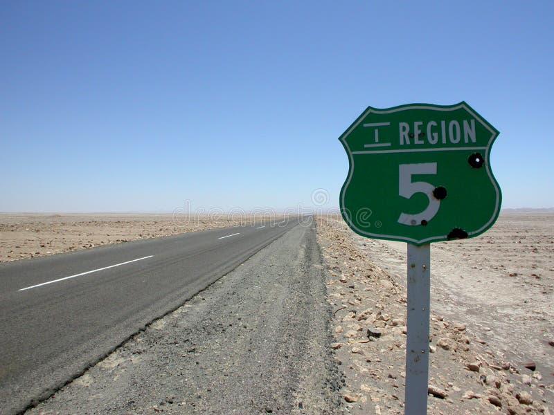Atacama stock image