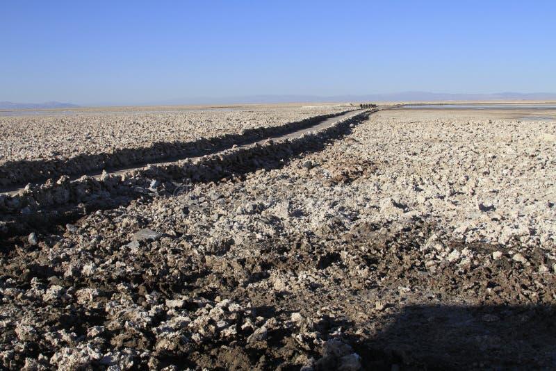 Download Atacama de Salar zdjęcie stock. Obraz złożonej z volga - 57668784