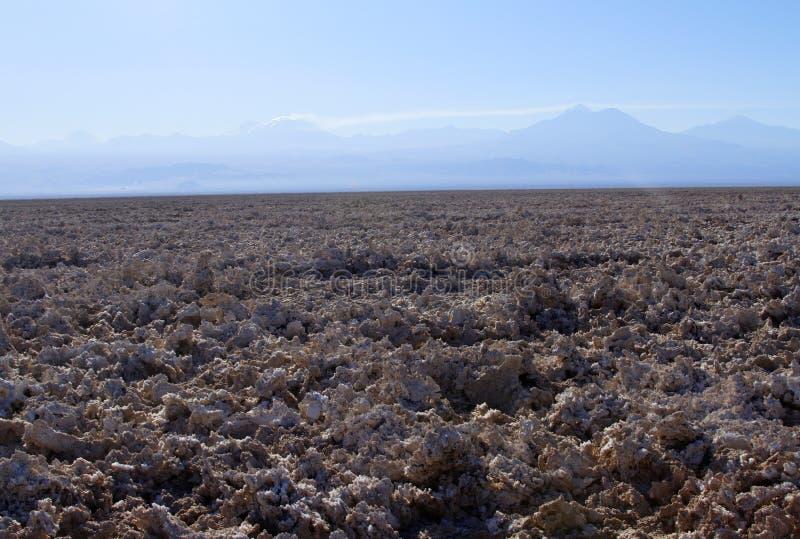 Download Atacama de Salar zdjęcie stock. Obraz złożonej z ścieżka - 57668846