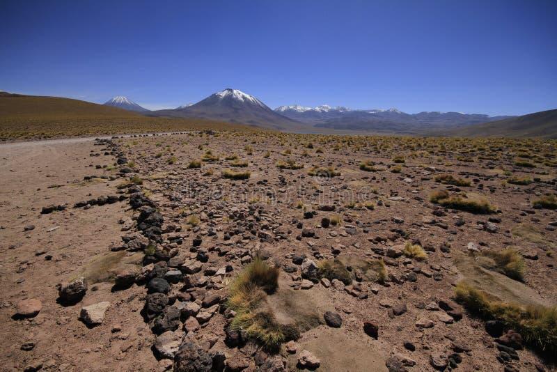 Download Atacama de Salar zdjęcie stock. Obraz złożonej z południe - 57669038