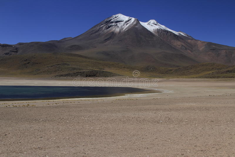 Download Atacama de Salar obraz stock. Obraz złożonej z południe - 57669109