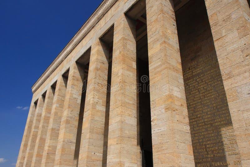 Download Ataturk Mausoleum Royalty Free Stock Photos - Image: 26824458