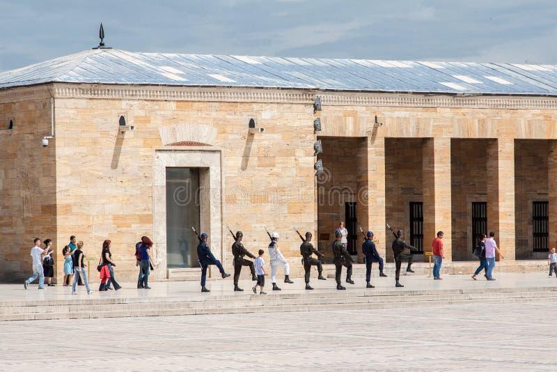 Download Ataturk Mausoleum Ankara Editorial Stock Photo - Image: 29024798