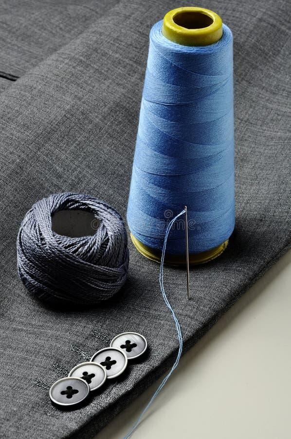 Download Atelier stock image. Image of tissue, needle, coating - 24563635