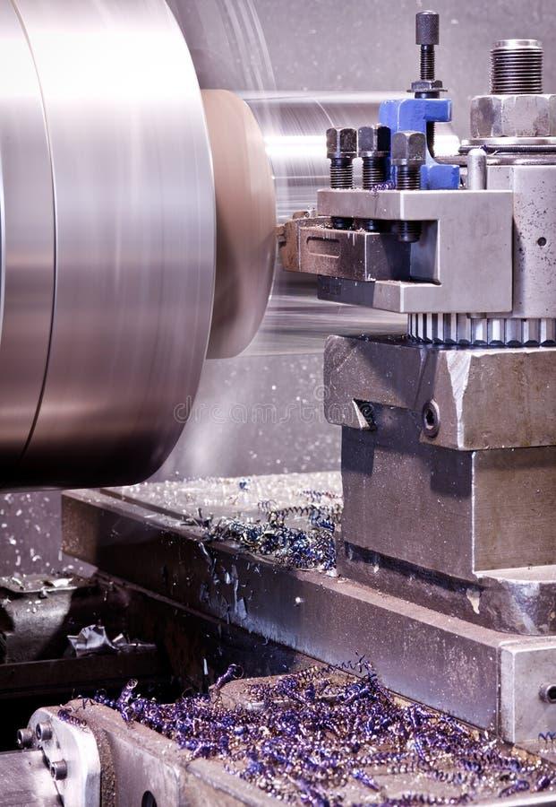 Atelier de construction mécanique images stock