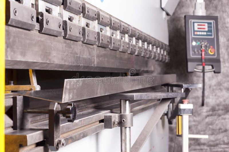 Atelier en métal photographie stock