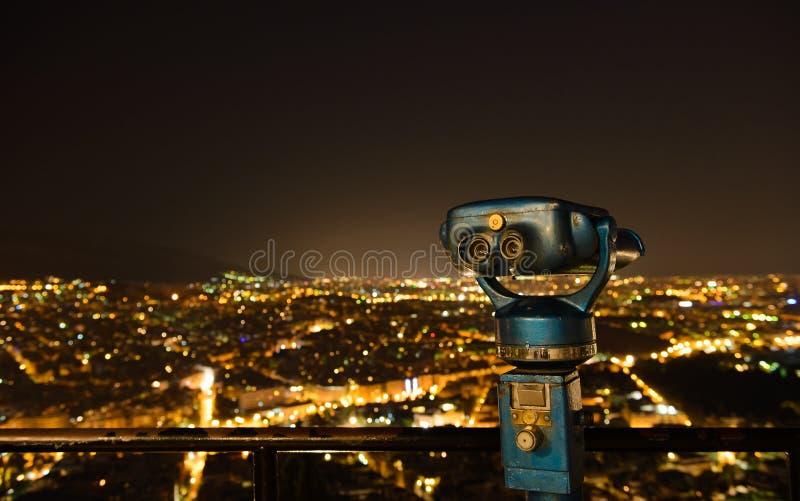 Atenas Sightseeing fotos de stock royalty free