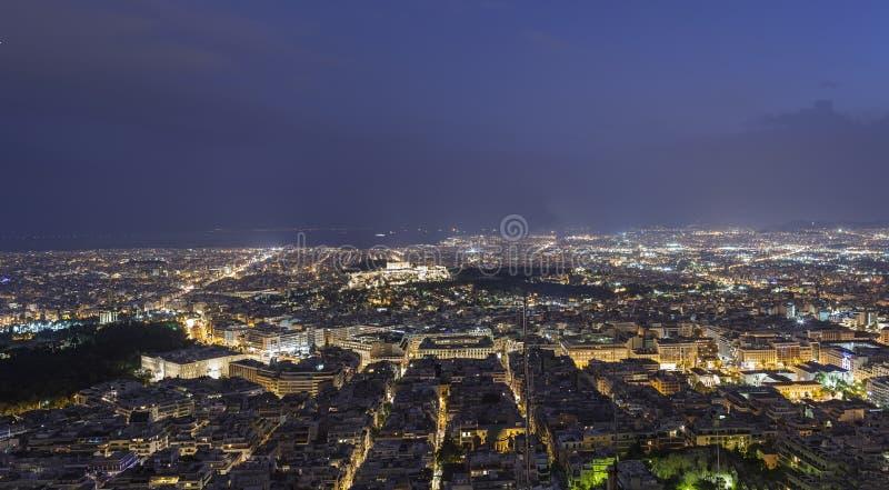Atene, Grecia immagine stock