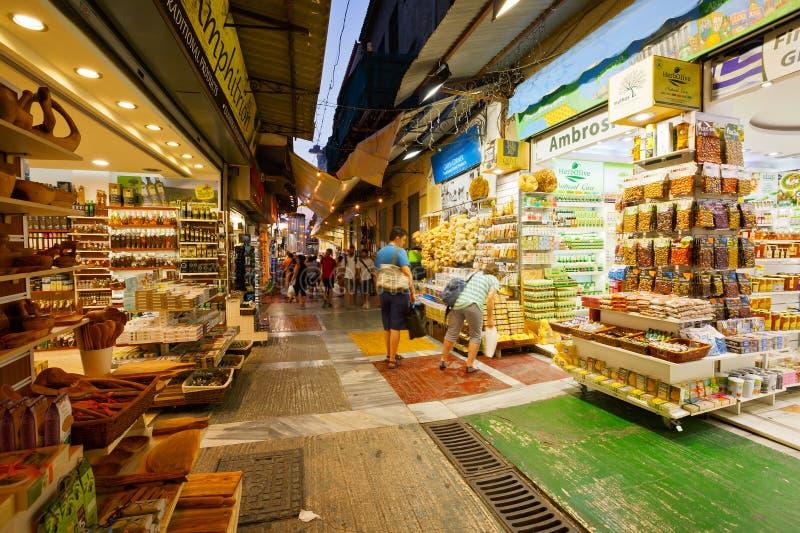 Download Ateny, Grecja zdjęcie editorial. Obraz złożonej z pedestrians - 57666591