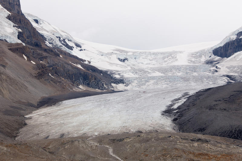 Download Athabasca Glacier, Columbia Icefield Stock Photos - Image: 34353343