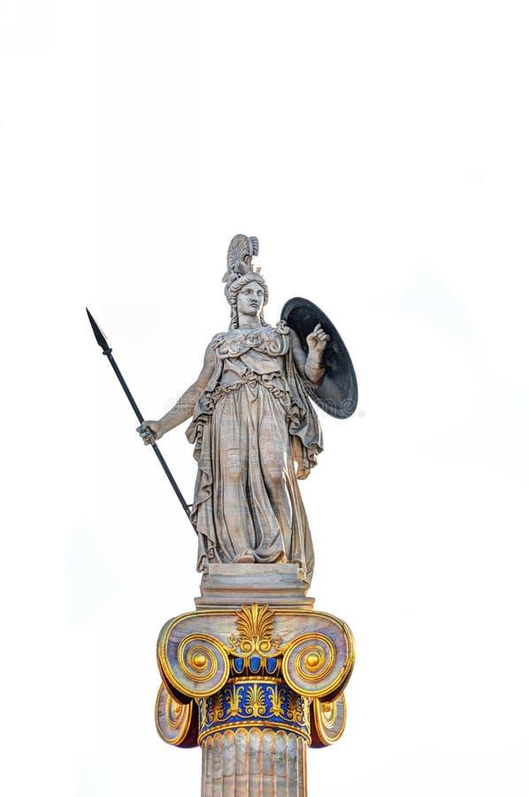 Athena fotos de stock