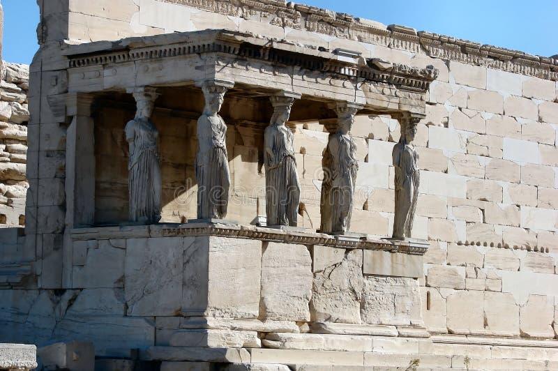 Athena royalty free stock images