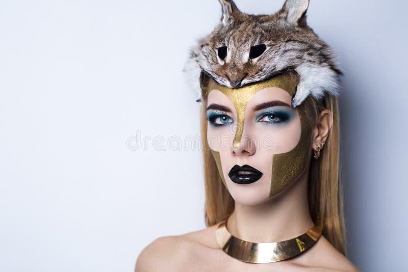Athena compone imágenes de archivo libres de regalías