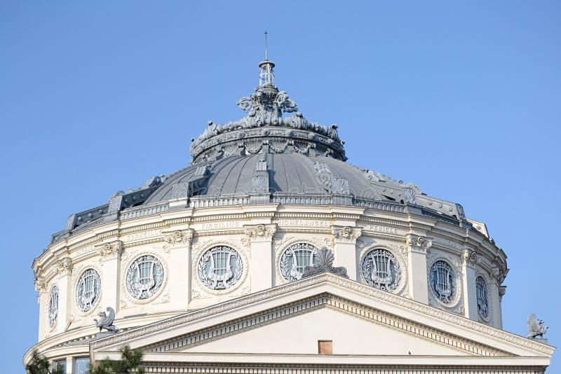Download Athenaeum Roof stock photo. Image of detail, british - 20282378