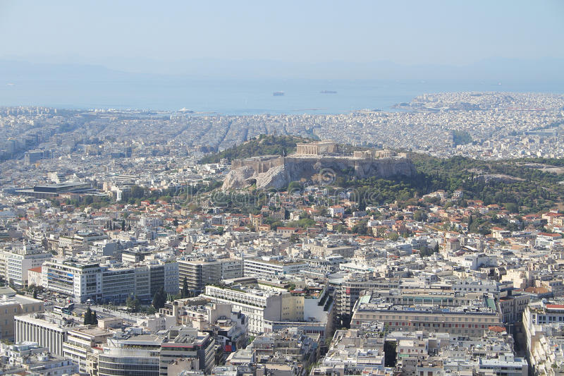 Download Athens - capital of Greece stock photo. Image of greek - 28280786