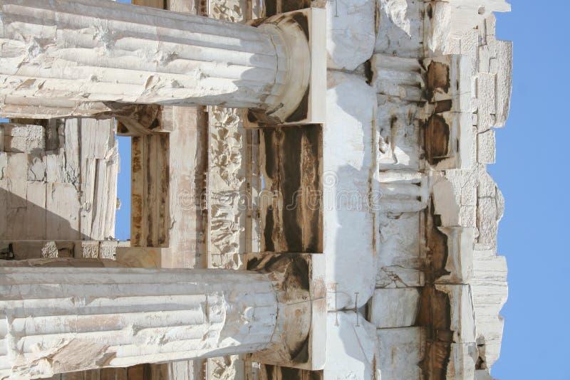 Download Athens - greece stock image. Image of athens, athena, agora - 1199389