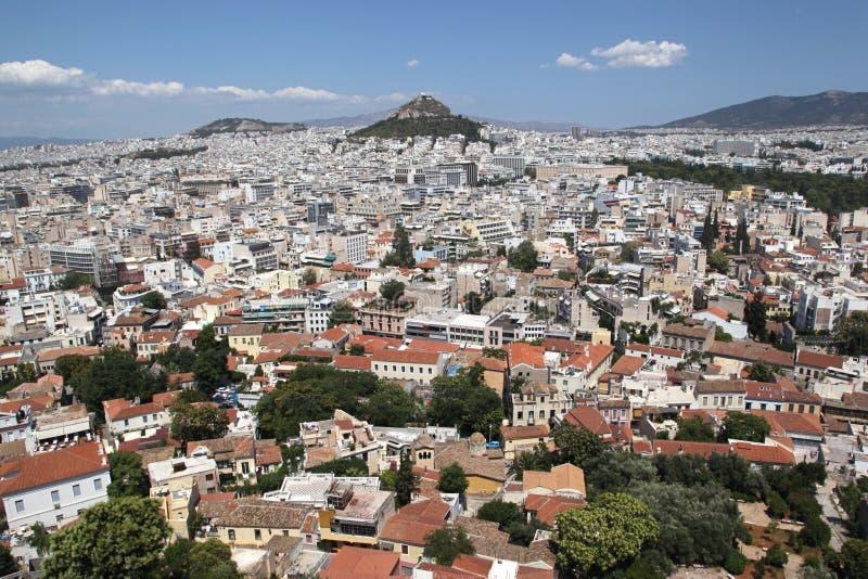 Download Athens, Greece stock image. Image of houses, angle, tourist - 20565639