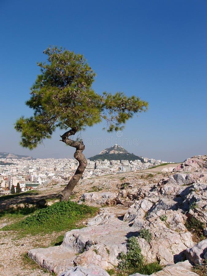 Athens, Greece stock photo