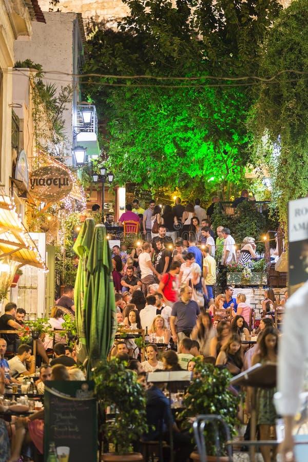 Athens,Greece stock photo