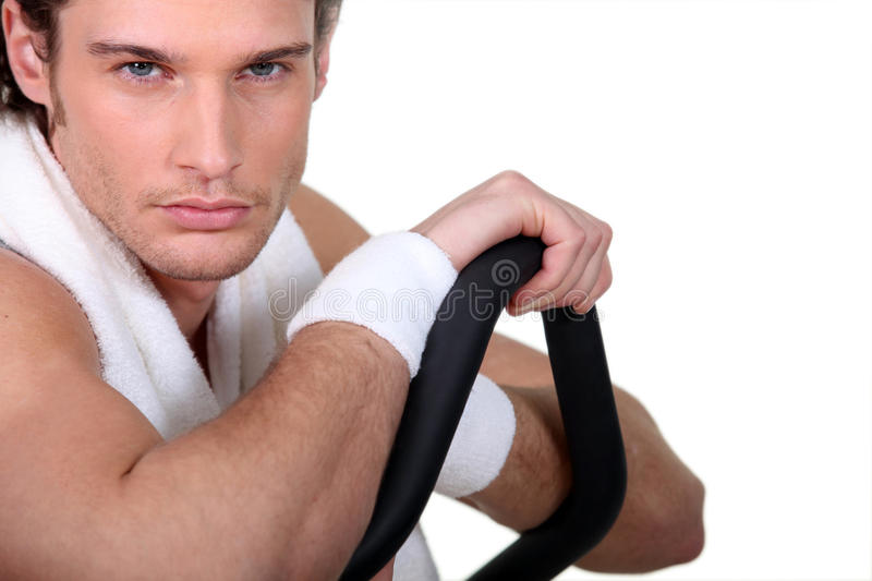 Download Athlete stock photo. Image of coach, muscle, face, handsome - 28905438