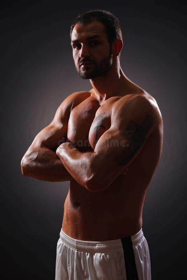 Athlete stock photos